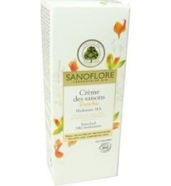Sanoflore Crème des Saisons Enrichies 40Ml