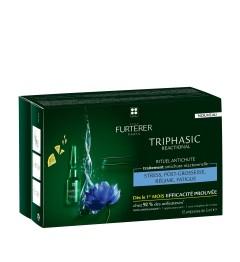 Furterer Triphasic Réactional 12 Ampoules