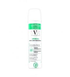 SVR Spirial Déodorant Anti Transpirant Spray 75Ml