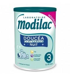 MODILAC Doucea Croissance Nuit 800G