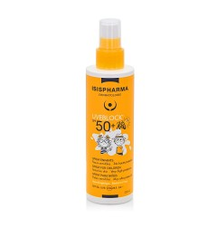 Isis Pharma Solaires Spray Enfants SPF50 200Ml