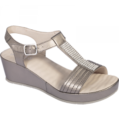 Scholl Catelyn Etain Pointure 39
