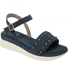Scholl Karissa Denim Pointure 36