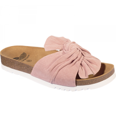 Scholl Bowy Rose Pale Pointure 40