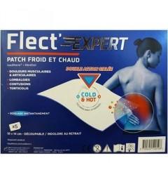 Flect Expert Patch Chaud et Froid Boite de 5