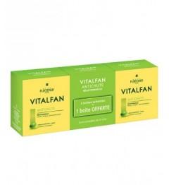 Furterer Vitalfan Antichute Réactionnelle Sans Colorant 3X30 Capsules