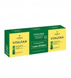 Furterer Vitalfan Antichute Progressive Sans Colorant 3X30 Capsules
