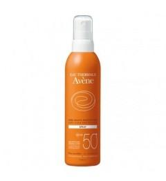 Avène Solaires SPF50 Spray 200Ml