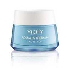 Vichy Aqualia Riche 50Ml et Minéral 89 10Ml Offert