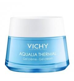 Vichy Aqualia Gel Crème 50Ml et Minéral 89 10Ml Offert