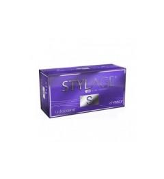 Vivacy Stylage S Lidocaïne Gel de comblement - 2 x 0,8 ml