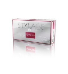 Vivacy Stylage Lips Gel de comblement lèvre - 2 x 1 ml