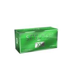 Vivacy Stylage XL Lidocaïne Gel de comblement - 2 x 1 ml