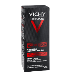 Vichy Hommes Structure Force 50Ml
