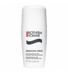 Biotherm Sensitive Force Roll On 75Ml