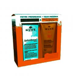 Nuxe Expert Anti Taches Sérum 30Ml et Crème SPF50 offert