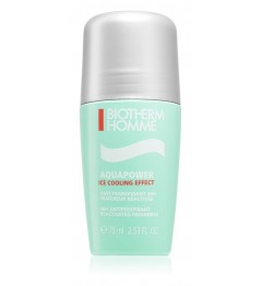 Biotherm Hommes Aquapower Déodorant Roll On 75Ml