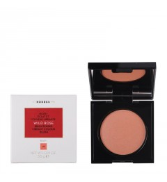 Korres Blush Rose Sauvage 42 Luminous Apricot