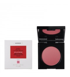 Korres Blush Rose Sauvage 24 Dusty Rose