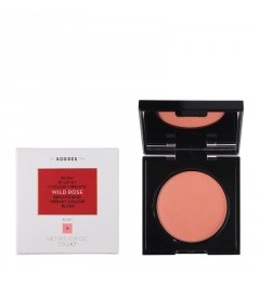 Korres Blush Rose Sauvage 18 Peach