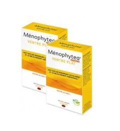 Ménophytea Silhouette Ventre Plat 2x30 Comprimés pas cher