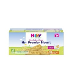 Hipp Mon Premier Biscuit 180 Grammes