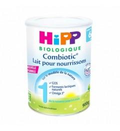 Hipp Lait 1 Combiotic 900 Grammes