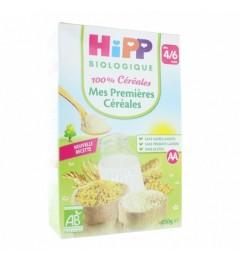 Hipp Mes Premières Céréales 250 Grammes