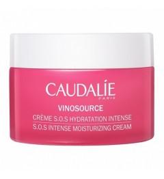 Caudalie Vinosource Crème SOS 50Ml