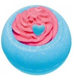 Bomb Cosmetics Bombe de Bain Blueberry Funday