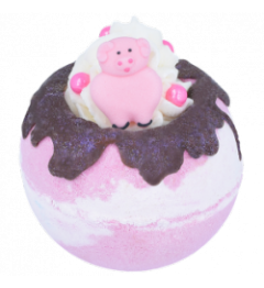 Bomb Cosmetics Bombe de Bain Piggy In The Middle