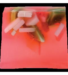 Bomb Cosmetics Savon Strawberries And Cream