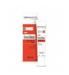 Dermaceutic Derma Defense Crème Teinte Medium 40Ml