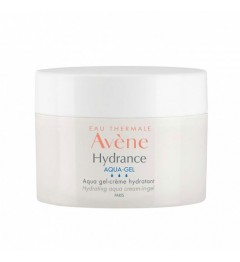 Avène Hydrance Aqua Gel 50Ml