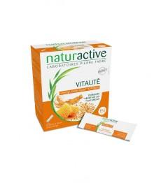 Naturactive Vitalité 15 Sticks de 10Ml