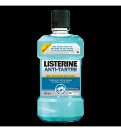 Listerine Anti Tartres Bain de Bouche 500 Ml