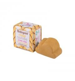 Lamazuna Nettoyant Visage Solide 25 Grammes Peau Normale Parfum Exotique