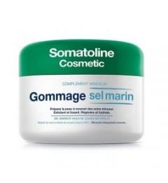 Somatoline Gommage Sel Marin 300 Grammes