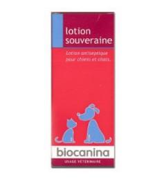Biocanina Lotion souveraine 90ml pas cher