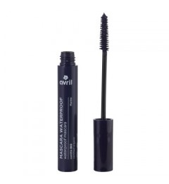 Avril Mascara Waterproof Marine Certifié bio