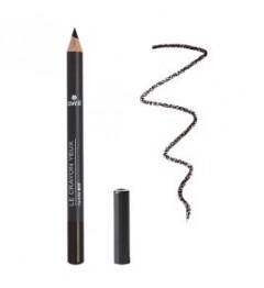 Avril Crayon yeux Noir Charbon Certifié bio