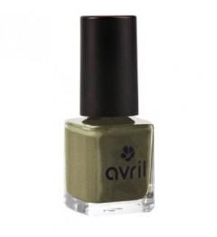 Avril Vernis à ongles 7ml Acier nacré