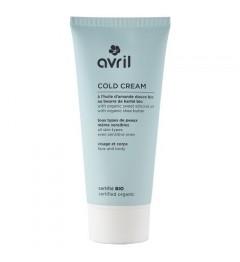 Avril Cold cream 200 ml Certifié bio