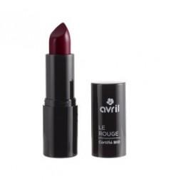 Avril Rouge à lèvres Cerise Burlat Certifié bio