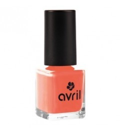 Avril Vernis à ongles 7ml Corail