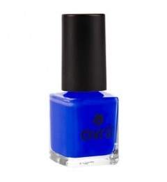 Avril Vernis à ongles 7ml Bleu de France