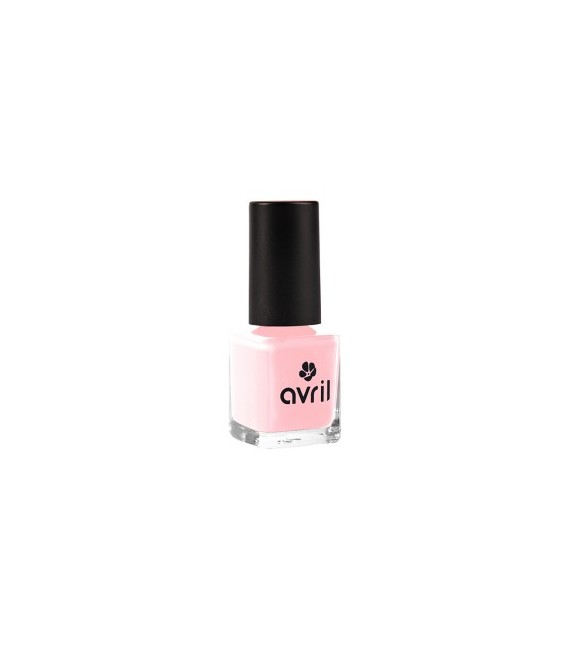 Avril Vernis à ongles 7ml French Rose