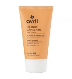 Avril Masque capillaire 150 ml Certifié bio