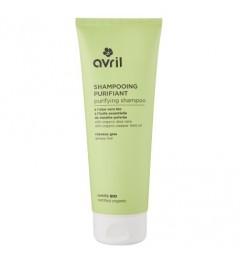 Avril Shampooing Purifiant 250 ml Certifié bio
