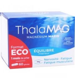 Thalamag Equilibre Intérieur 60 Gélules